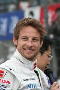 Jenson Button Competing In London Triathlon