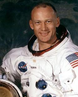 Buzz Aldrin Coming To London Literature Festival