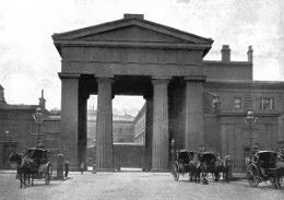 Arise, Poor Doric: Euston Arch Stones Recovered
