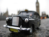Cabbies Pissy Over Piss Tax