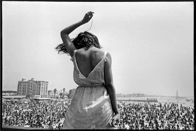 Great 20th Century Photography and More on View at Liberty