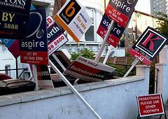 Crisis? What Housing Crisis?