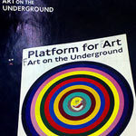 Get Your Free Art On The Underground