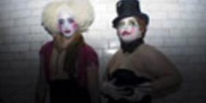 Nightmare Vaudeville @ RVT
