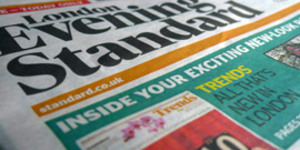 Evening Standard Owner To Buy Independent?