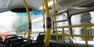 Man Dies 'Forgotten' On Bus