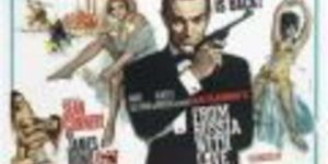 Last Minute Listing: Classic Bond Hits Cinemas