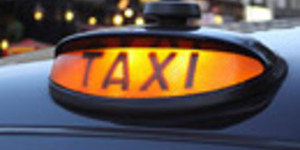 Mayor Racks Up Big Taxi Bill
