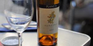 Vini di Famiglia Wine Festival at Carluccio's