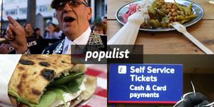 Populist: June 21-27
