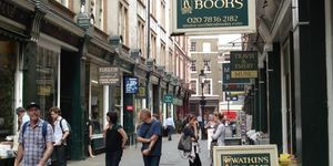 Biblio-Text Special: Cecil Court