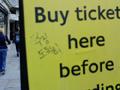 Ticket Machines Go Multilingual