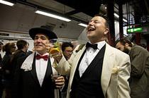 Union Criticises Boris Booze Ban