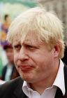 No Wrath Over Boris Johnson's Wreath Claim