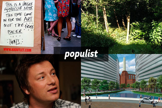 Populist: May 31 - June 6