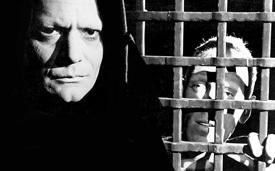 Film Preview: Directorspective - Ingmar Bergman