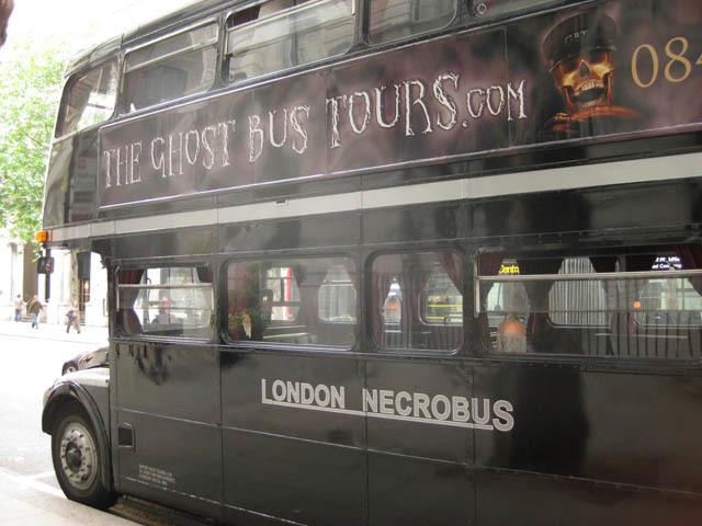 The London Necrobus