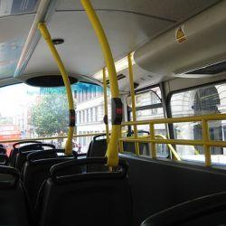 Man Dies 'Forgotten' On Bus