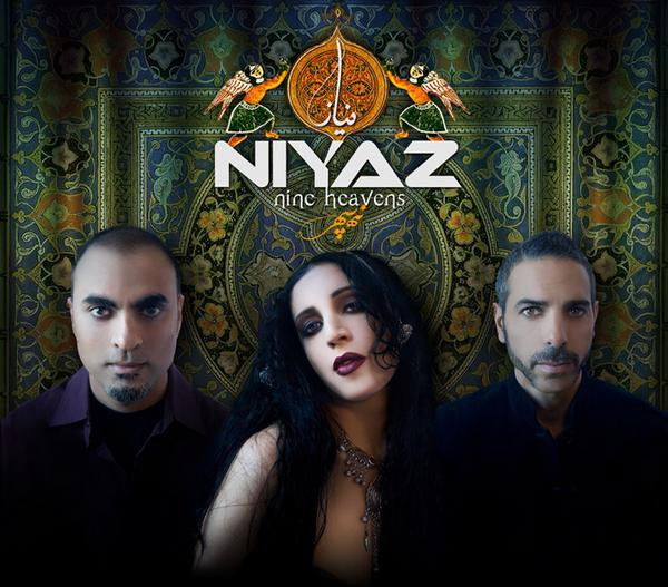 Music Preview: Niyaz @ the ICA