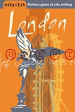 Book Review: City-Lit London