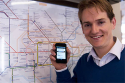 Interview: Lance Stewart, Creator Of The Tube Exits App