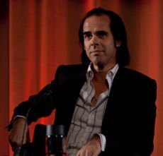 Review: Nick Cave, Iain Forsyth and Jane Pollard @ BFI
