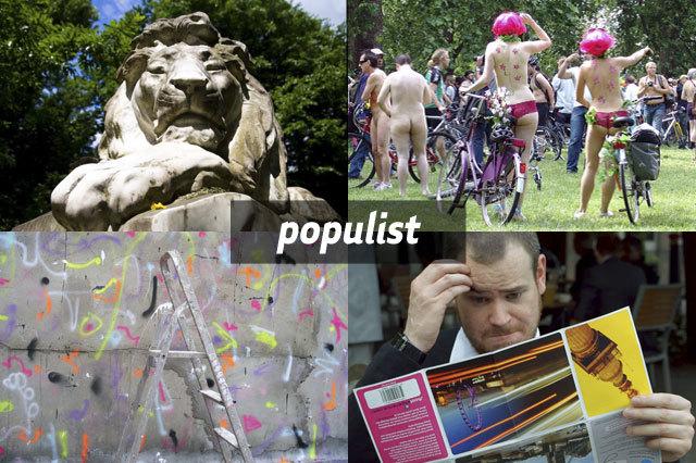 Populist: June 14 - 20