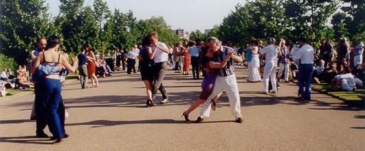 Dance Preview: Open2Dance In Camden & Islington
