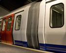 A/C Tube Train Trials Begin