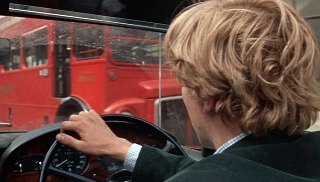 London Film Quiz: 2. London Red Bus
