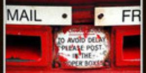 Another London Postal Strike Due Next Week