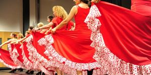 Dance Preview: Flamenco!