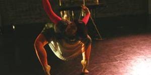 Dance Review: IJAD @ Arcola Adventures In Movement