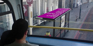 Bus.Tops - A New Idea For London's Bus Stops