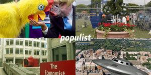Populist: July 19-25