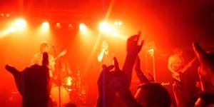 Music Review: Kasabian @ The Garage