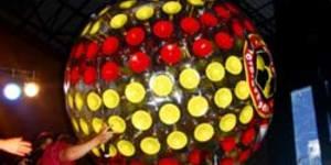 Review: World Championship Rebel Bingo