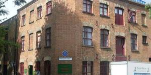 Londonist Discovers Rotherhithe Picture Research Library