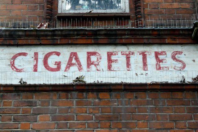 Tea rooms, Highgate Hill, N6