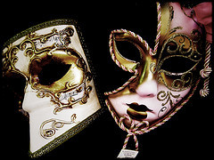 Have Mercy On This Masquerade