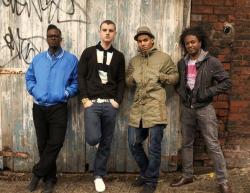 Win: Kid British iTunes Festival Tickets