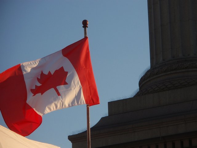 Happy 142nd Canada!