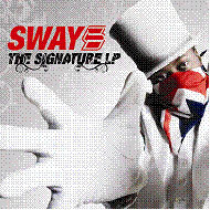 Music Preview: Sway @ Rich Mix