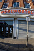 The Worry of Woolies