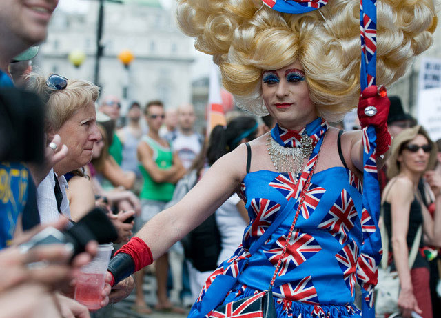 Pride London 2009
