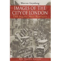 Book Review: Images Of The City Of London