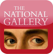 Review: National Gallery iPhone App