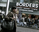 Borders To Close Flagship Oxford Street Store