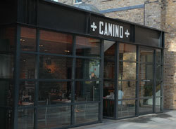 Preview: Art of Good Taste Masterclass at Camino