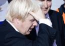 Boris Makes 'No Notable Achievement'